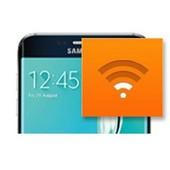Samsung Galaxy S6 Edge Plus Wifichip vervangen