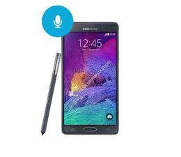 Samsung Galaxy Note 4 Microfoon vervangen