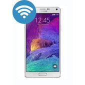 Samsung Galaxy Note 4 Wifichip vervangen