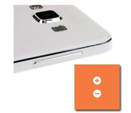 Samsung Galaxy A5 2015 Volumeknop vervangen