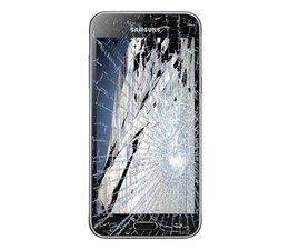 Samsung Galaxy J3 2016 Scherm vervangen