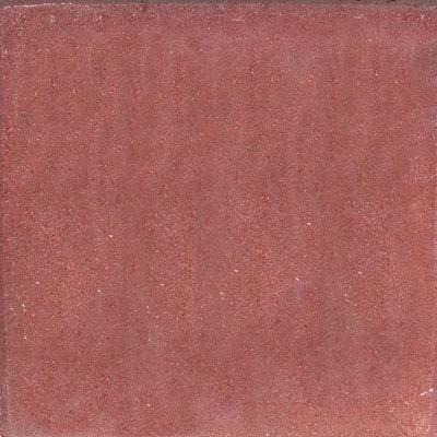 Betonplatte Mit Fase Rot Emmerich Naturstein - Betonplatten 50x50x5 rot