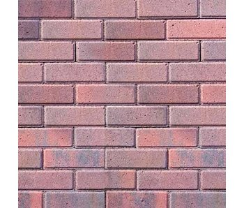 Tremico Dickformat Rot/Schwarz 20x6,7x6