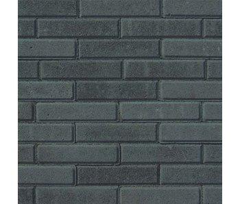 Tremico Waalformat Schwarz 20x5x6