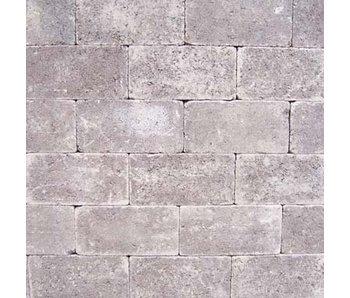 Rechteckpflaster Mangan Antik 21x10,5x7 cm