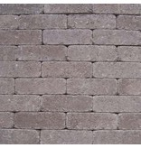 Dickformat Kastanien Braun Antik 21x6,6x6,6 cm