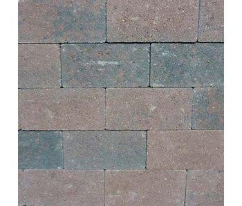 Rechteckpflaster Alt-Holländisch scharfkantig 21x10,5x7 cm