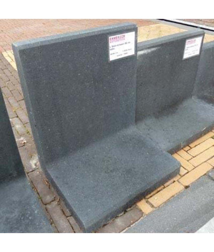 l steine hornbach mini l stein grau 30x20x40x6cm bei. Black Bedroom Furniture Sets. Home Design Ideas
