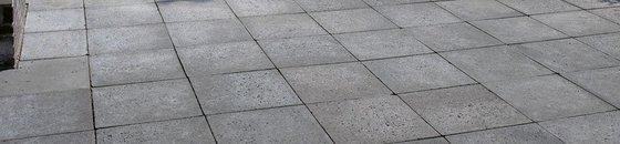 Betonplatten