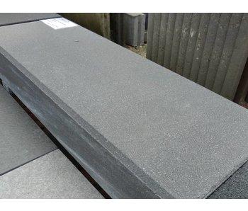 Blockstufe GeoFacetto Cannobio 100x35x15 cm