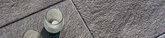 Geostein Beschichtet