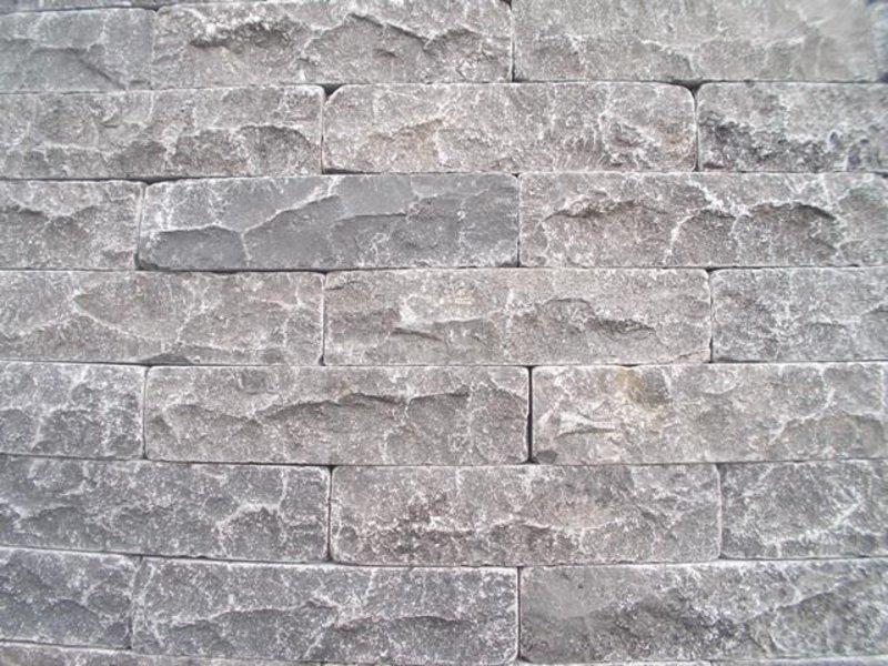 Chinesischer Hartstein Antik Gebrochen 20x5x5 Wf Emmerich Naturstein