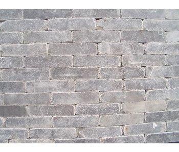 Chinesischer Hartstein antik 20x5x5 Waalformat