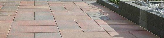 Terrassenplatten  Terrassenplatten, der Spezialist - Emmerich Naturstein