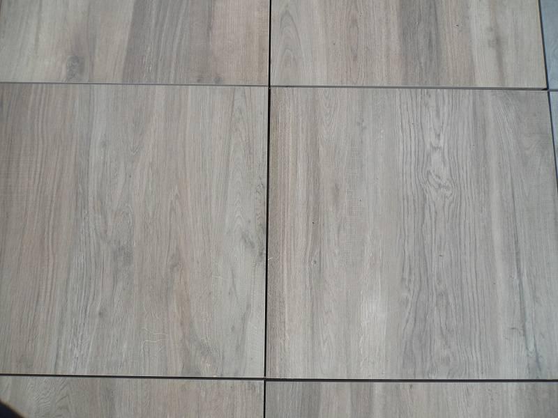 feinsteinzeug terrassenplatten terrassenplatte genua wood light brown rc 60x60x2cm verleg