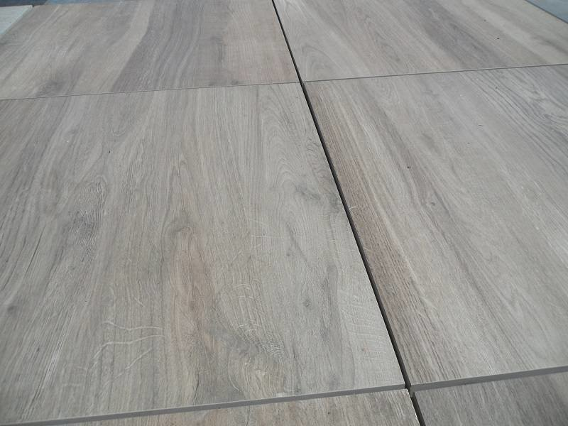 feinsteinzeug terrassenplatte genua wood light brown rc 60x60x2cm emmerich naturstein. Black Bedroom Furniture Sets. Home Design Ideas