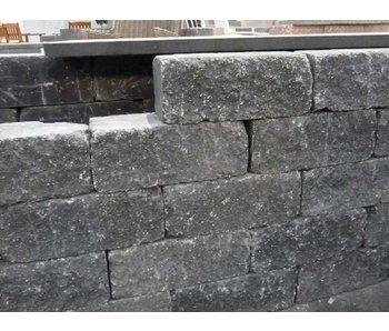 Wallblock Tumbled Smook 30x12x12