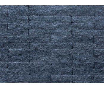 Wallblock Splitt Anthrazit 40x15x6