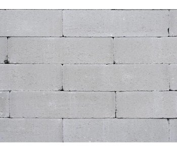 Wallblock Old Grey 30x10x12