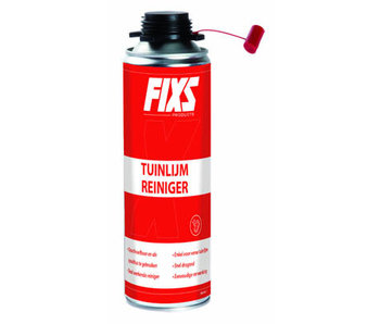 Fixs PU Reiniger 500ml
