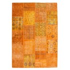 DF0062012-8 orange tapis