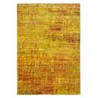 DF0062012-57 Goud Vloerkleed