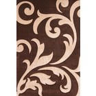 DF0062012-271 Mocha / Beige Carpet