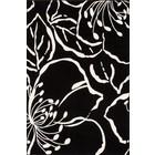 DF0062012-290 Noir Tapis