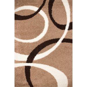 DF0062012-302 Beige Carpet