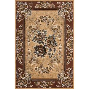 DF0062012-321 Beige Carpet