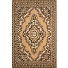 DF0062012-325 Beige Carpet