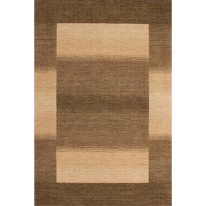 DF0062012-353 Brown Rug
