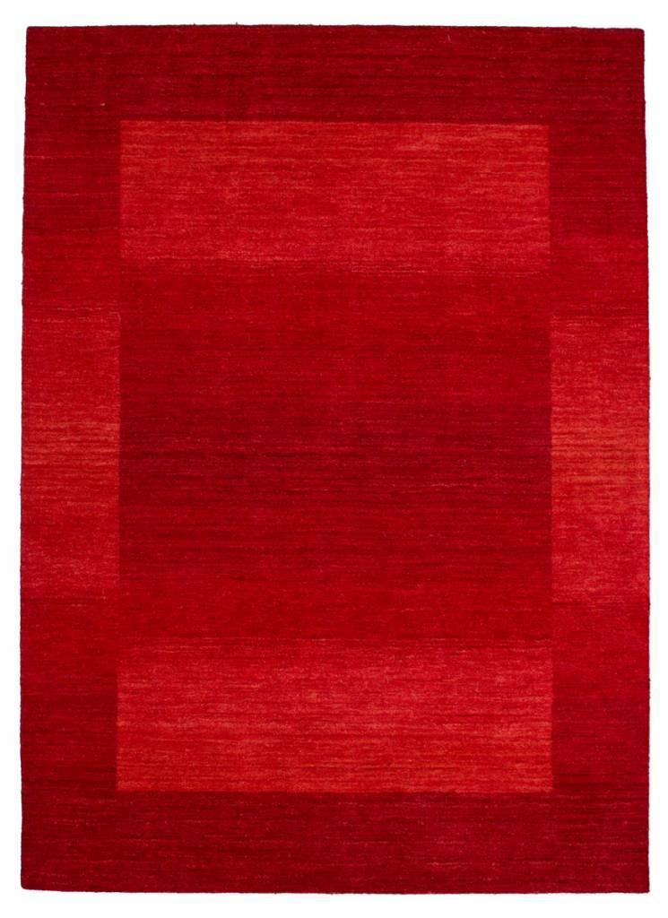 df0062012 354 rood vloerkleed d f. Black Bedroom Furniture Sets. Home Design Ideas