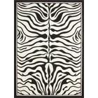 DF0062012-392 Zebra Vloerkleed