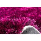 DF0062012-473 Violet / Tapis Noir