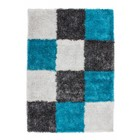 DF0062012-480 Turquoise Tapis