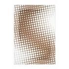 DF0062012-461 Brown Rug