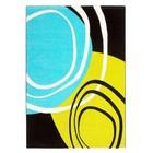 DF0062012-547 Aqua / Tapis Vert