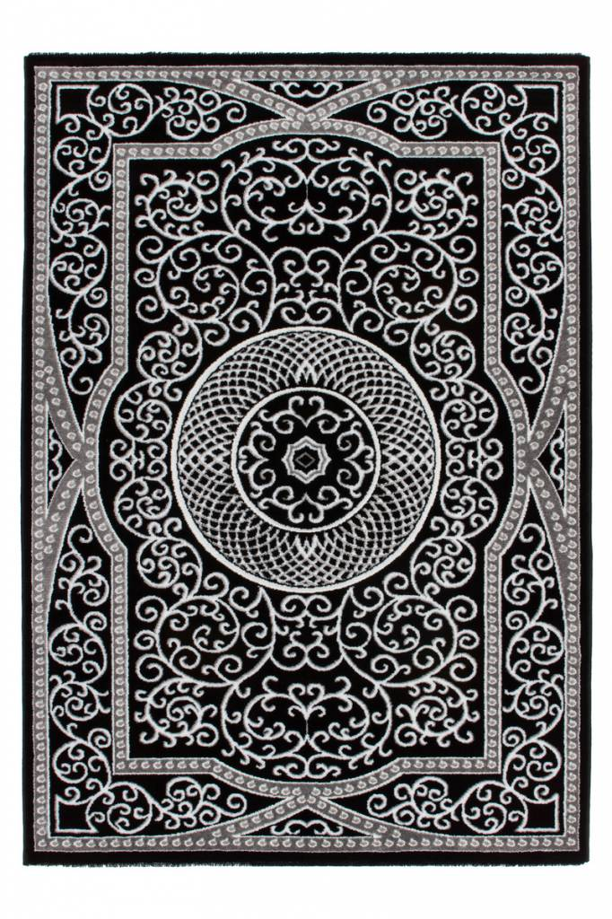 df0062012 612 zwart vloerkleed d f. Black Bedroom Furniture Sets. Home Design Ideas