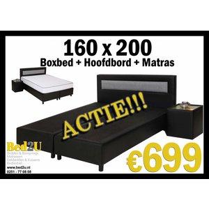 Bed2U Breton action