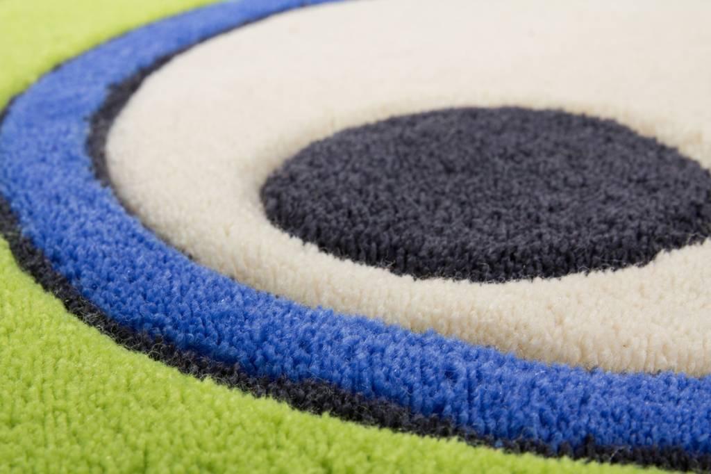 5 pieces bathroom rugs