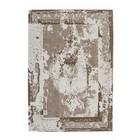 DF0062012-831 Brown Rug