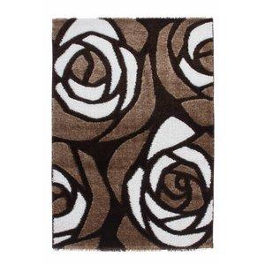 DF0062012-834 Brown Rug