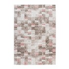 DF0062012-851 Rose Tapis