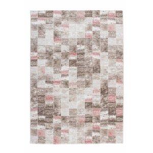 DF0062012-851 Roze Vloerkleed