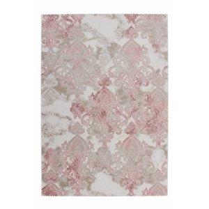 DF0062012-849 Roze Vloerkleed