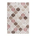 DF0062012-859 Rose Tapis