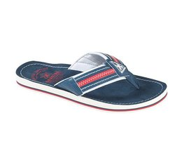 Gaastra herenslipper Kevels navy