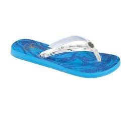 Gaastra damesslipper Fiji blauw