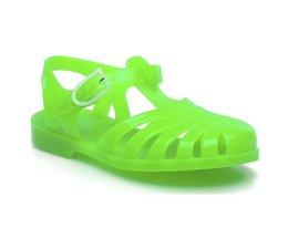 Sarraizienne waterschoen fluor groen